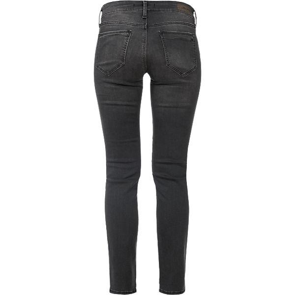 Jeans Mavi Olivia Straight Jeans Mavi grau SFzgcw