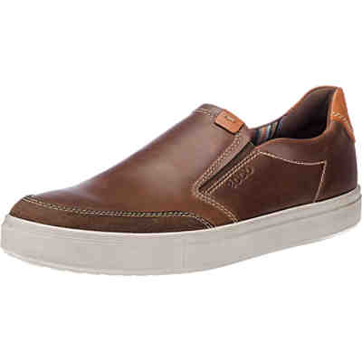 ecco Kyle Cocoa Brown/Cocoa Brown Emir/Aztec Slipper