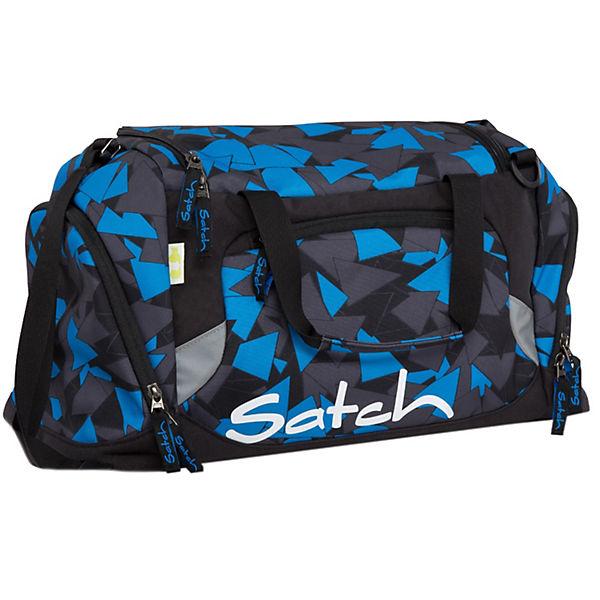 Satch Satch Reisetaschen mehrfarbig