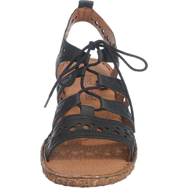 Josef Seibel Josef Seibel Rosalie 15 Sandaletten schwarz