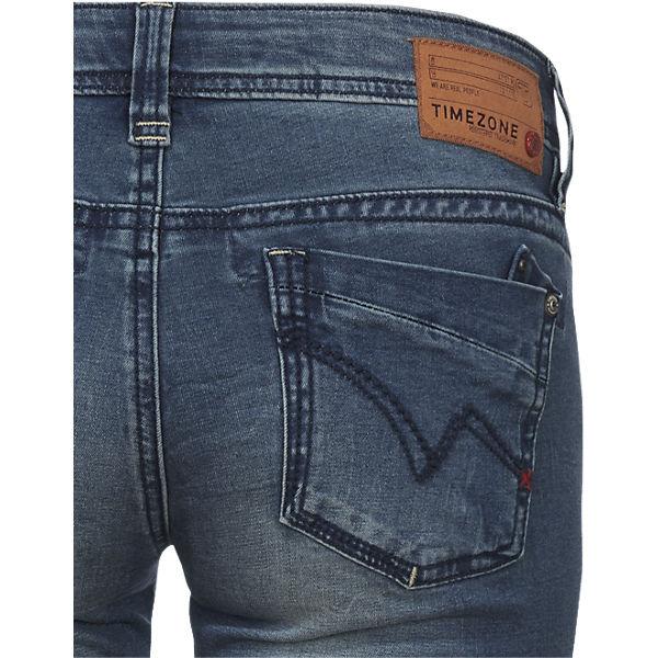 TIMEZONE Jeans Tahila Jeans indigo Tahila Straight indigo Straight TIMEZONE TIMEZONE TxwxqdBYFO