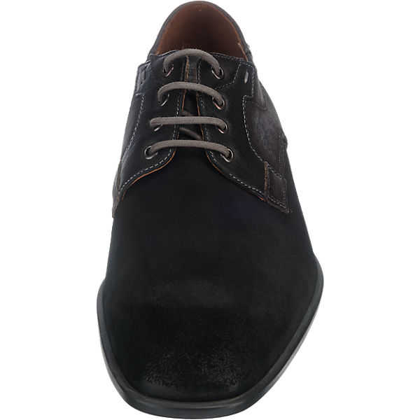 LLOYD LLOYD Dayan Business Schuhe schwarz-kombi