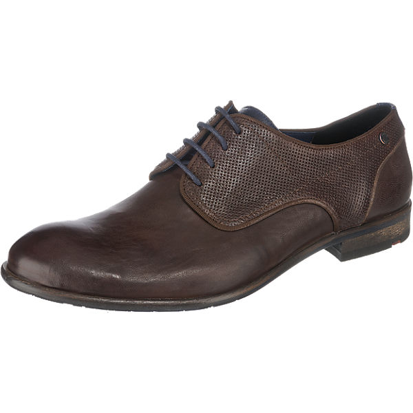 LLOYD Hannes Business Schuhe
