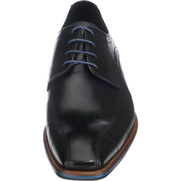 LLOYD LLOYD Donny Business Schuhe schwarz