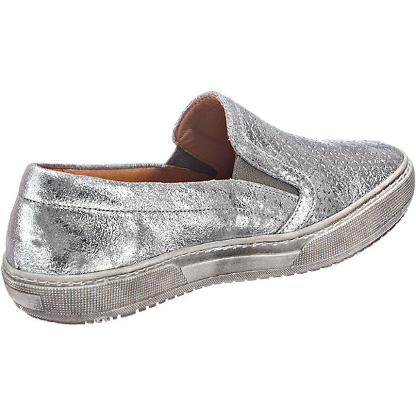 Double Double silber You You Slipper SWPwg7q