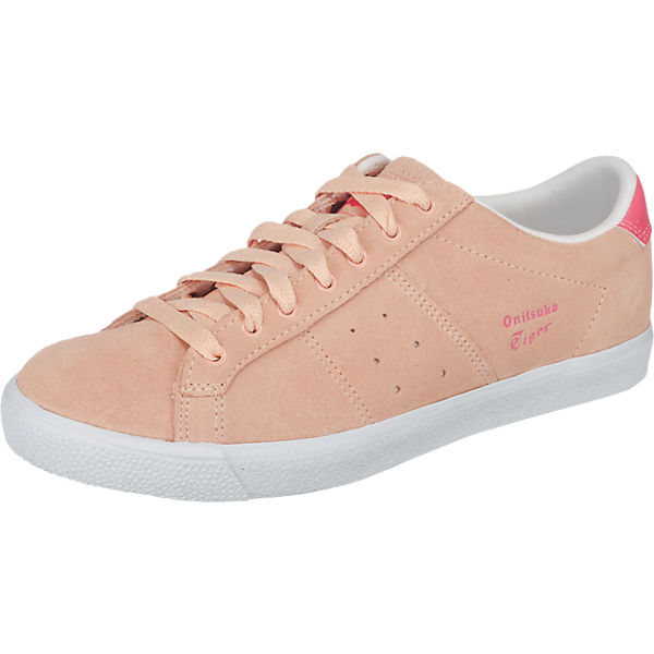 Onitsuka Tiger® Onitsuka Tiger® Lawnship Sneakers rosa