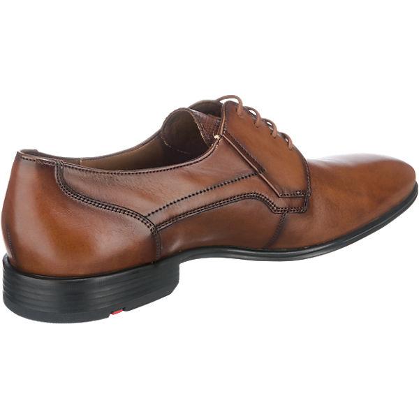 LLOYD LLOYD Olot Business Schuhe cognac