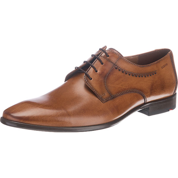 amazing price fashion the best LLOYD, Business Schuhe, cognac