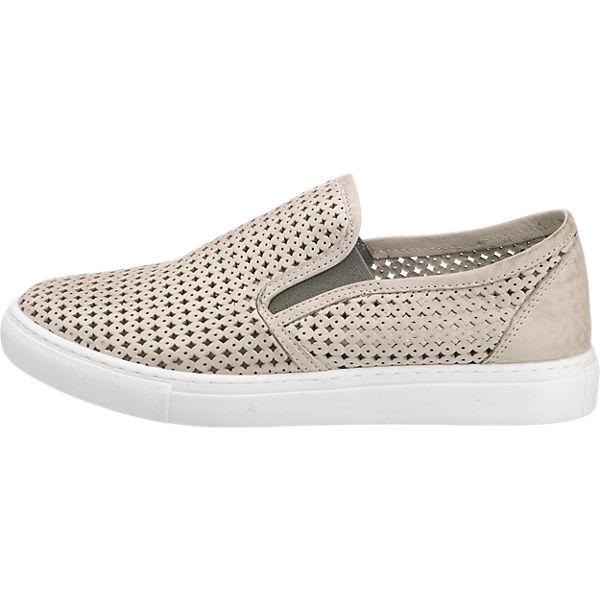 Andrea Conti Andrea Conti Sneakers grau