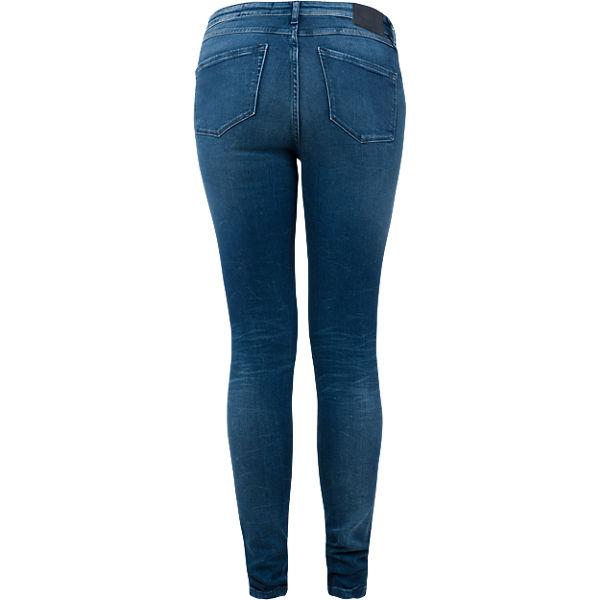O'Polo Jeans Denim blau Skinny Marc Super Swdz4ESx