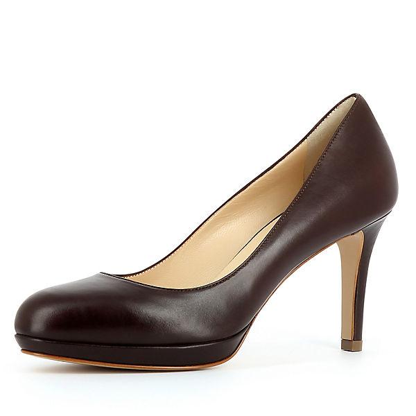Evita Shoes Evita Shoes Pumps dunkelbraun