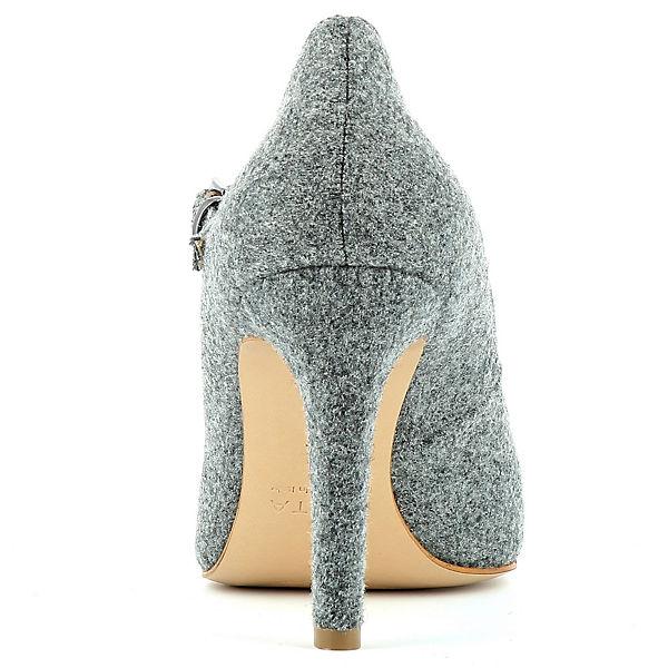 Evita Shoes Evita Shoes Pumps grau  Gute Qualität beliebte Schuhe