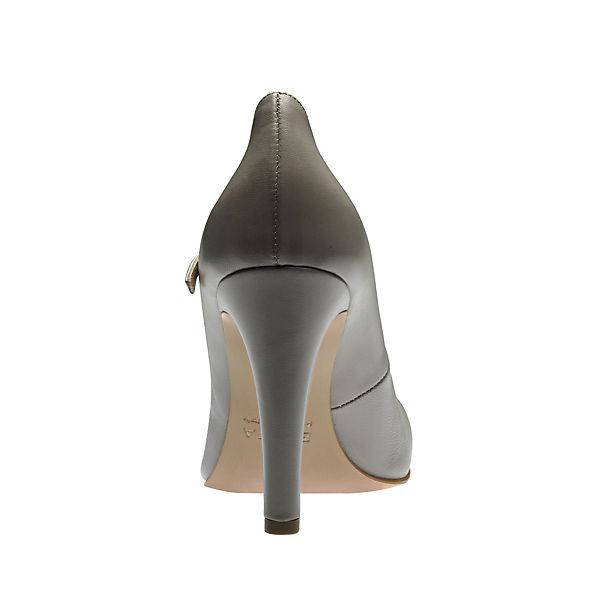 Evita Shoes Evita Shoes Pumps hellgrau