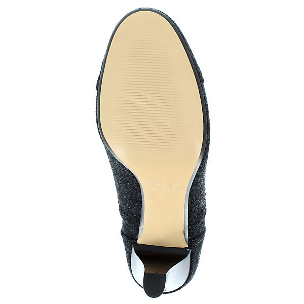 Pumps Evita Shoes schwarz Evita Shoes 0x0tSwqr1