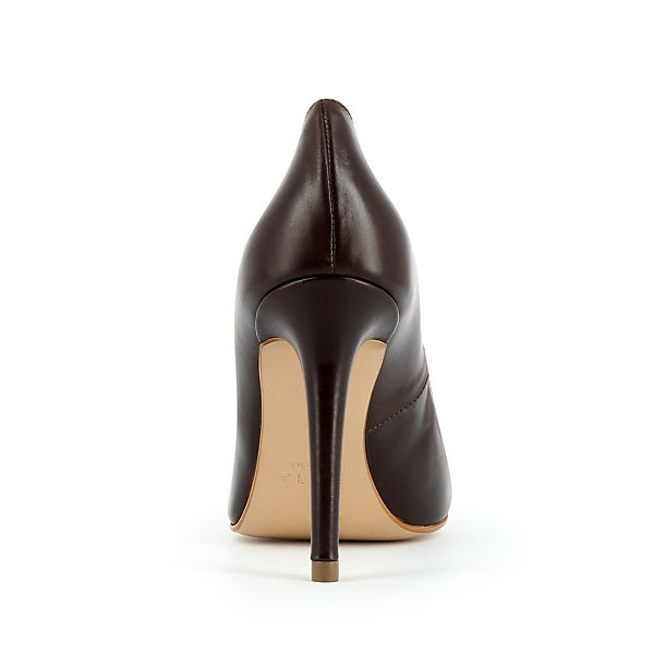 Shoes dunkelbraun Pumps Evita Evita Shoes OfSgzOx
