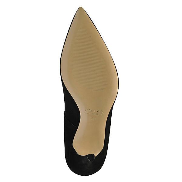 Evita Shoes schwarz Evita Shoes Pumps 88BIrqd