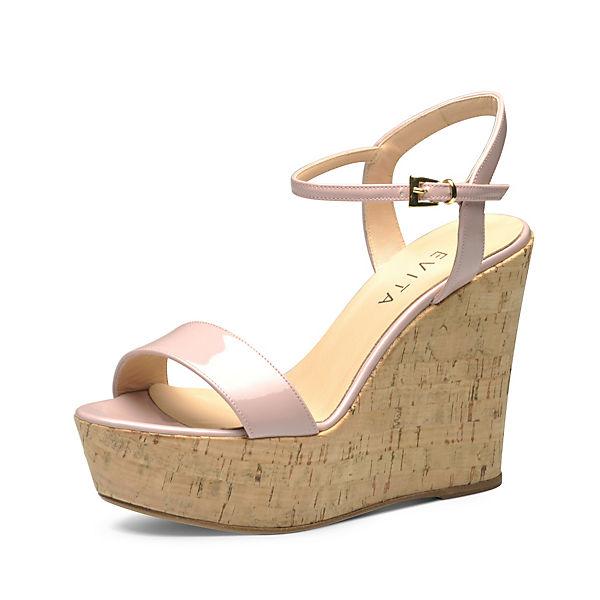 rosa Evita Sandaletten Shoes Shoes Evita wZWPq4xSIc
