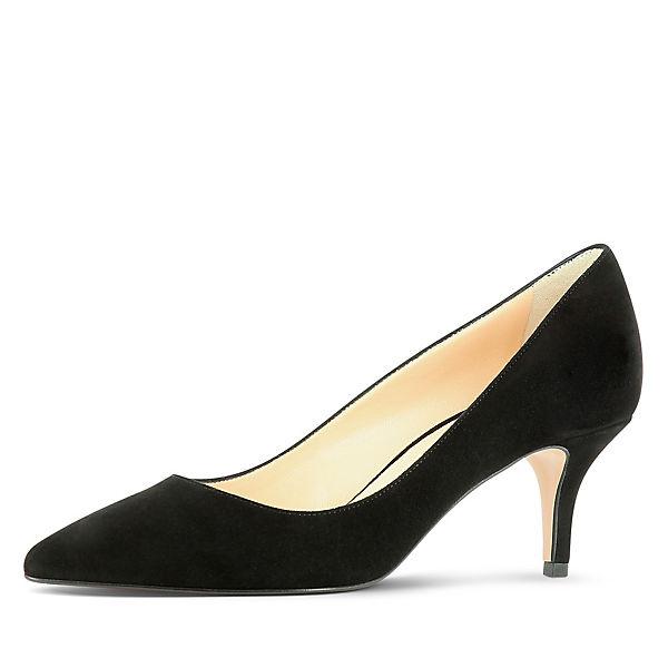 Shoes Shoes schwarz Evita Evita Pumps RzxppX