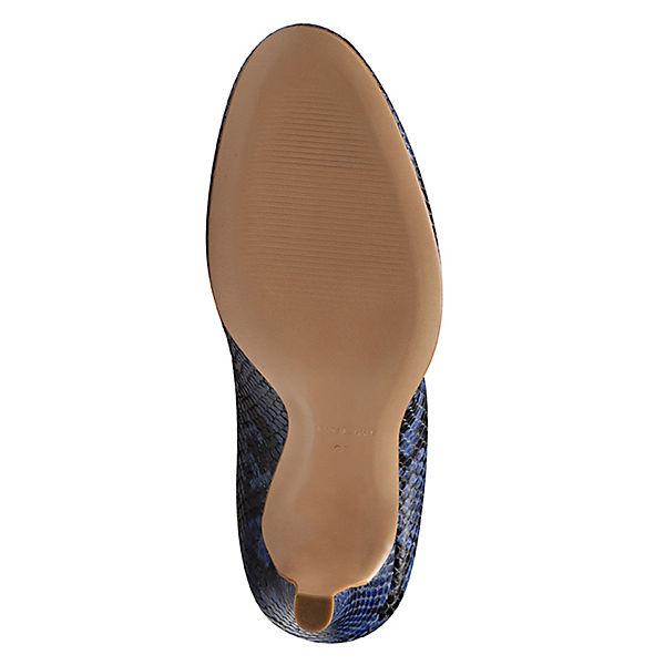 Evita  Shoes, Evita Shoes Pumps, dunkelblau  Evita Gute Qualität beliebte Schuhe 3f904e