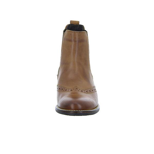 BOXX, BOXX Gute Stiefeletten, cognac  Gute BOXX Qualität beliebte Schuhe 0c6431