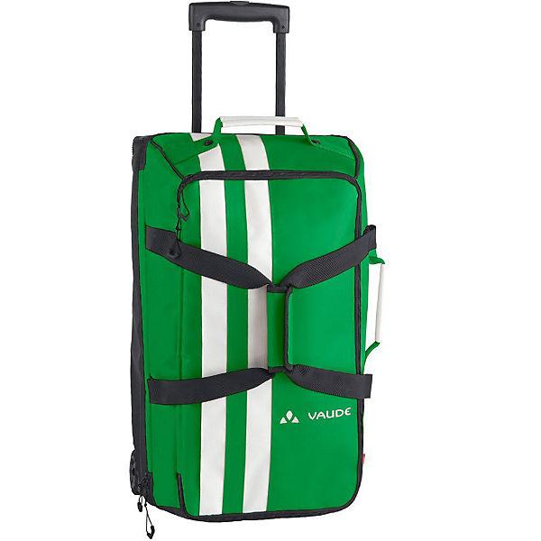 VAUDE VAUDE New Islands Tobago 65 2-Rollen Reisetasche 61 cm grün