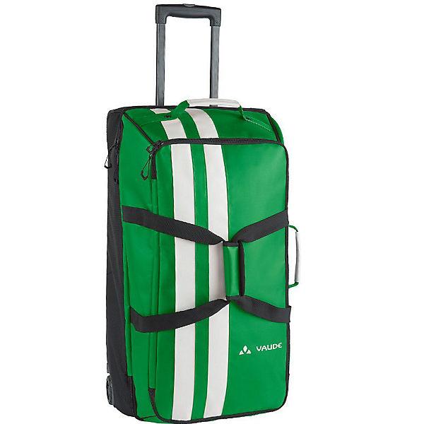 VAUDE VAUDE New Islands Tobago 90 2-Rollen Reisetasche 75 cm grün