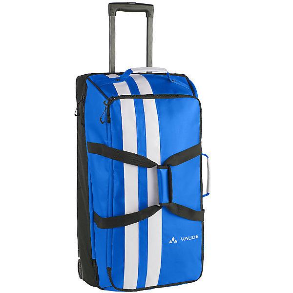 VAUDE VAUDE New Islands Tobago 90 2-Rollen Reisetasche 75 cm blau