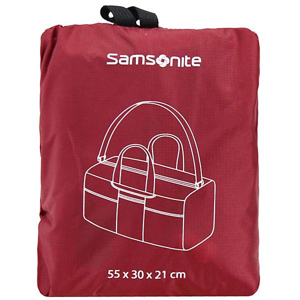 Samsonite Samsonite Travel Accessories Reisetasche Sporttasche 52 cm rot