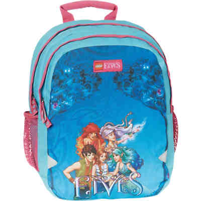 Kinderrucksack LEGO Elves Ergo Backpack - Kollektion 2017