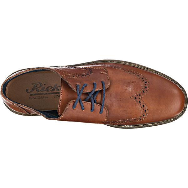 rieker rieker Business Schuhe braun