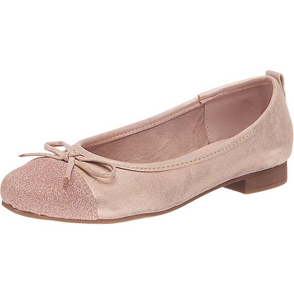 Jane Klain Jane Klain Ballerinas rosa