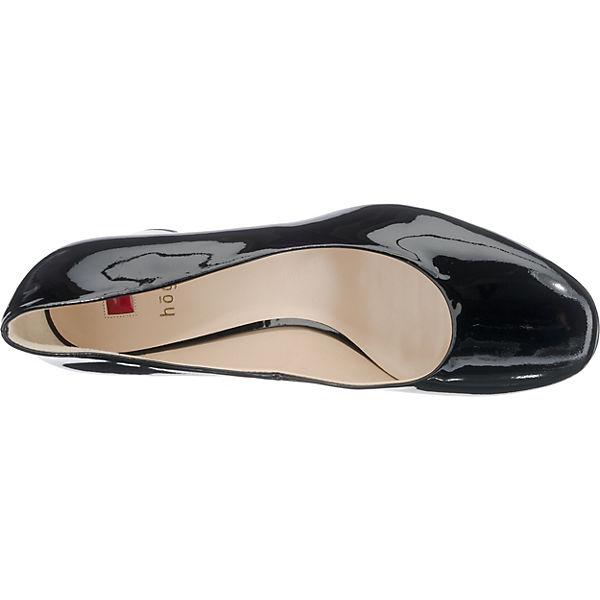 högl, Klassische Pumps, schwarz  Schuhe Gute Qualität beliebte Schuhe  9586d9