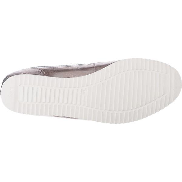 högl högl Sneakers beige-kombi