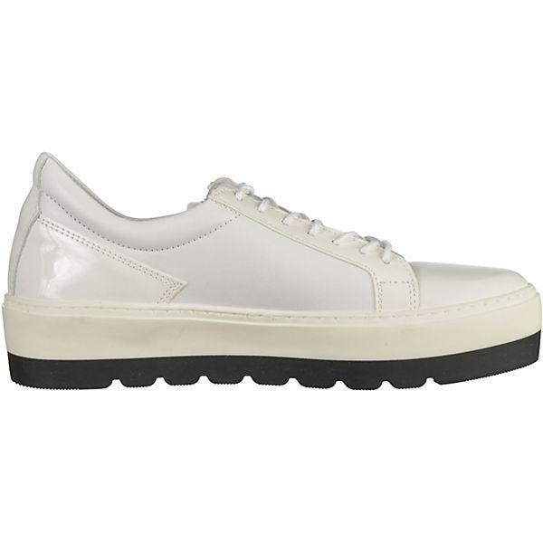 SPM, SPM Halbschuhe, weiß   weiß  9b5f1a