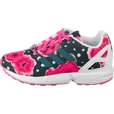 cheap for discount ca7e1 91994 adidas Originals Zx Flux Sneakers adidas Originals Zx Flux Sneakers 2