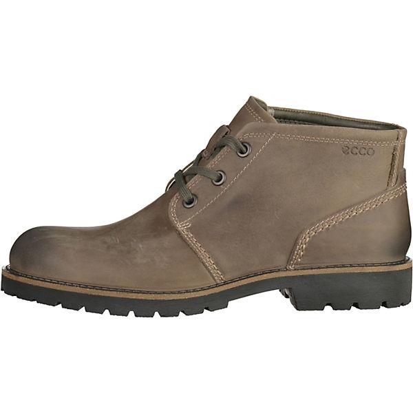 ecco ecco Stiefeletten grau  Gute Qualität beliebte Schuhe