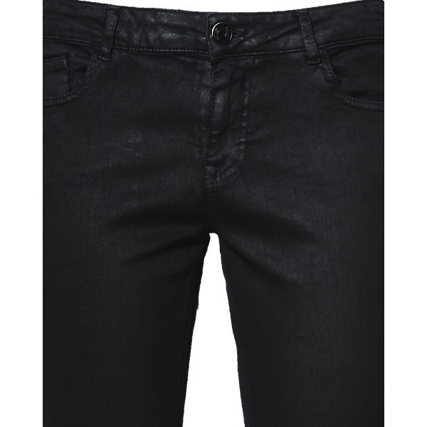 Oliver s schwarz Skinny Shape Jeans gd1qrd
