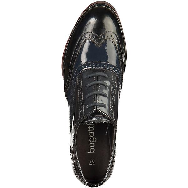 bugatti, bugatti Halbschuhe, Qualität blau-kombi  Gute Qualität Halbschuhe, beliebte Schuhe 833722
