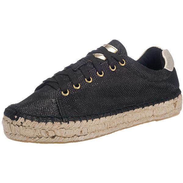 REPLAY REPLAY Winn Sneakers schwarz-kombi