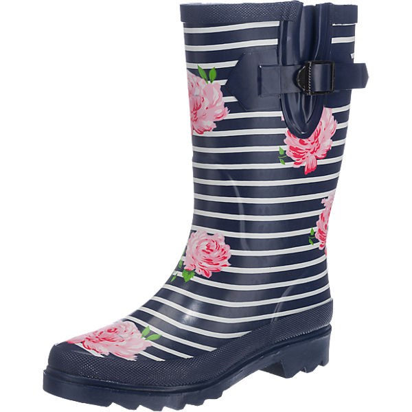Stripes Gummistiefel
