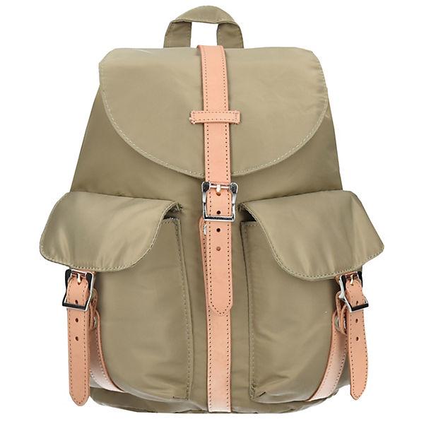 Herschel Herschel Classic Dawson Womens Backpack Rucksack 29 cm mehrfarbig