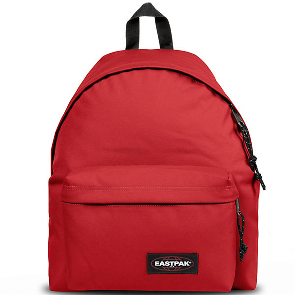 EASTPAK EASTPAK Authentic Collection Padded Dok'r Rucksack 40 cm Laptopfach rot