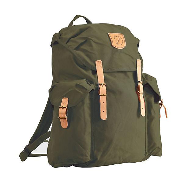 Fjällräven Fjällräven Övik Backpack Rucksack 50 cm Laptopfach grau-kombi