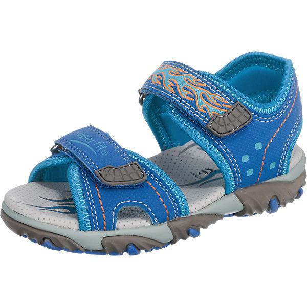 superfit kinder sandalen wms weite m4 blau mirapodo. Black Bedroom Furniture Sets. Home Design Ideas