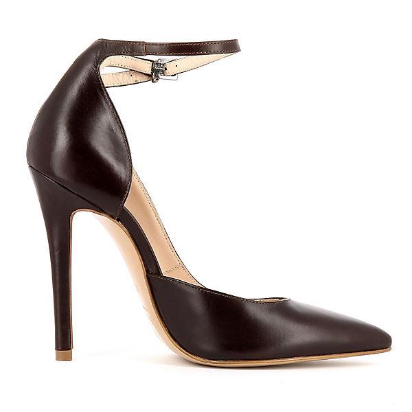 Evita Shoes, Evita Shoes beliebte Pumps, dunkelbraun  Gute Qualität beliebte Shoes Schuhe f417f7