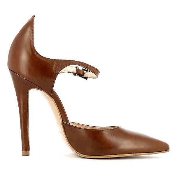 Evita Shoes, Evita Shoes Shoes Shoes Pumps, cognac  Gute Qualität beliebte Schuhe c3ccce