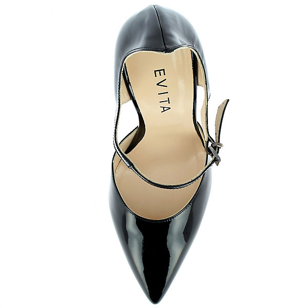 Evita Shoes Evita Shoes Pumps schwarz  Gute Qualität beliebte Schuhe