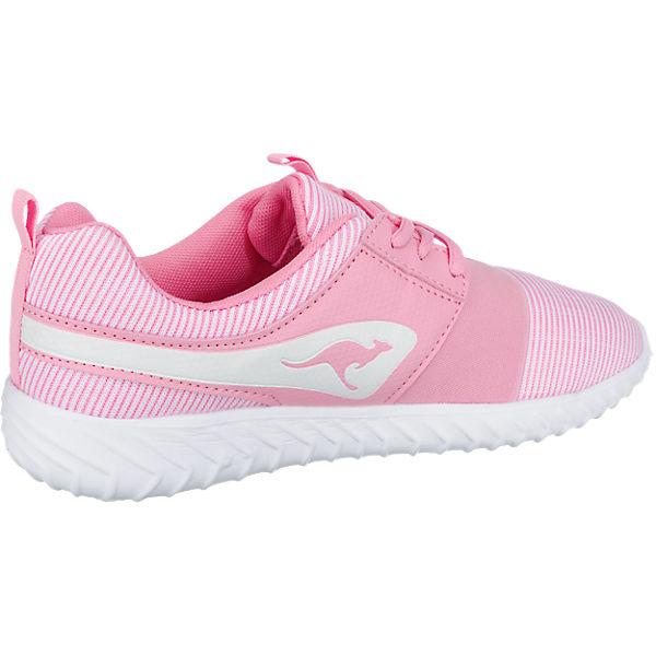 KangaROOS KangaROOS Ele Sneakers rosa