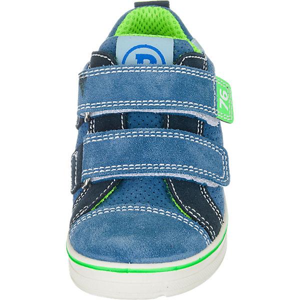 PRIMIGI Kinderschuhe blau-kombi