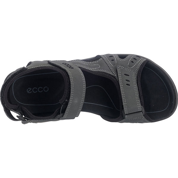ecco, All  Terrain Lite Outdoorsandalen, dunkelgrau  All  5bbd27